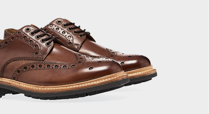 Mens Brogues